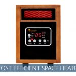 our top rated efficient indoor heater