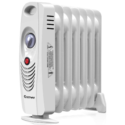 product image of COSTWAY Oil Filled Radiator Heater