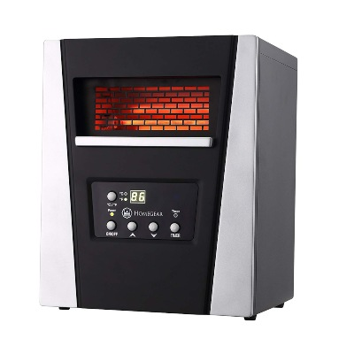 product image of Homegear 1500W Infrared Electric indoor heater