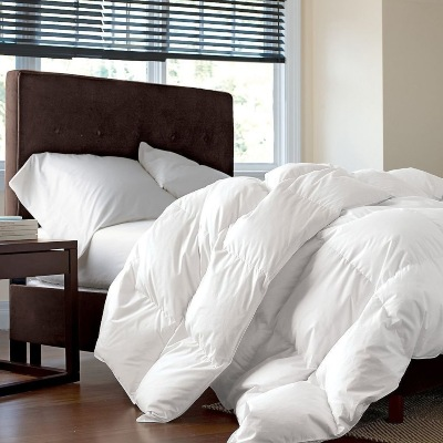 product image of LUXURIOUS down comforter