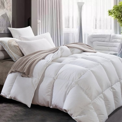 product image of Royalay white down comforter