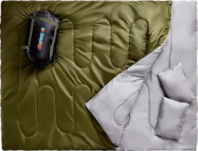 product image of Sleepingo Double Sleeping Bag