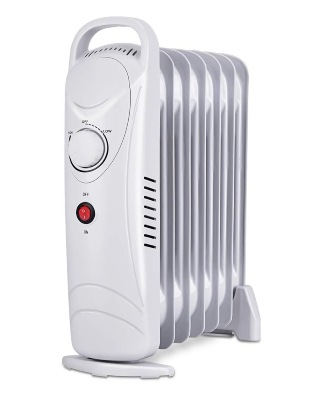 product image of trustech oil room heater