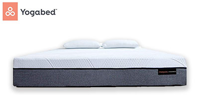product image of yogabed mattress
