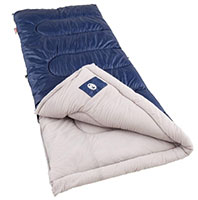 small product image of Coleman Palmetto Cool Weather Adult Sleeping Bag