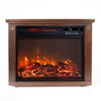 small product image of Lifesmart Large Room Infrared Quartz Fireplace