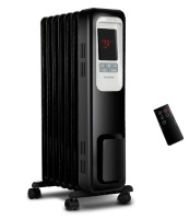 small product image of PELONIS Electric oil filled radiant heater
