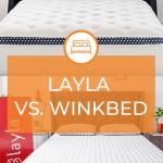 Layla vs. WinkBed