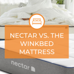 Nectar Vs. The Winkbed Mattress