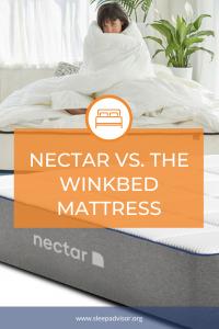 Nectar Vs. The Winkbed Mattress