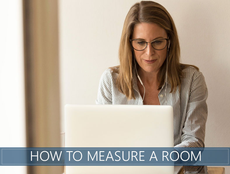 measure your room for furniture