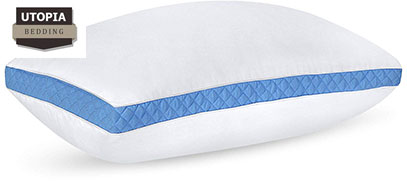 product image of utopia pillow