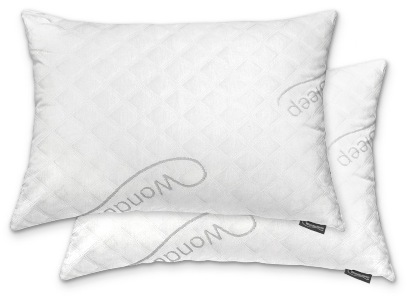 product image of wondersleep premium pillow