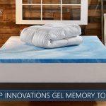 our overview of the sleep innovations topper