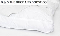 small product image of duck and goose topper