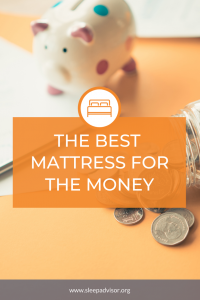 The Best Mattress for the Money