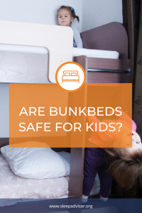 Are Bunkbeds Safe for Kids
