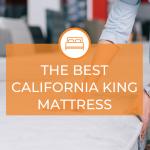 Best Cal King Mattress