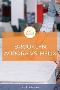 Brooklyn Aurora Vs. Helix
