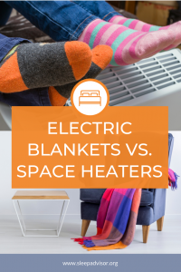 Electric vs space heater