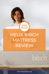 Helix Birch Mattress Review
