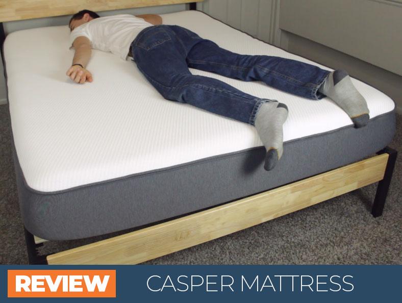 In-Depth Casper Bed Overview