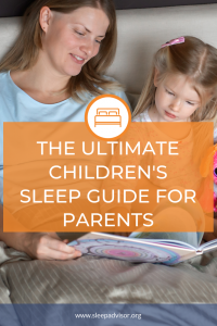 Parent's Guide to Sleep for Children