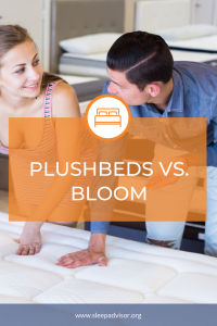 Plushbeds Vs. Bloom