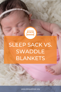 Sleep Sack vs. Swaddle Blankets 1