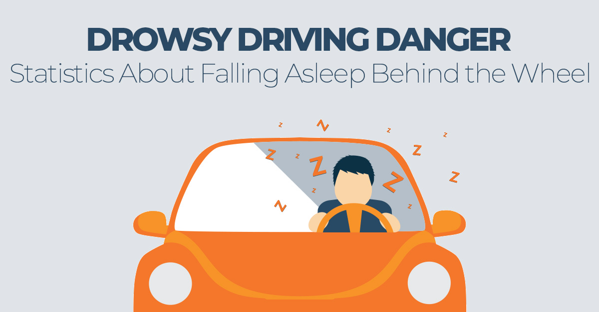 Is Drowsy Driving Deadlier Than Drunk Driving?