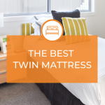 The Best Twin Mattresses
