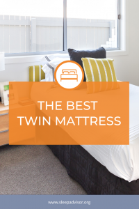 The Best Twin Mattresses