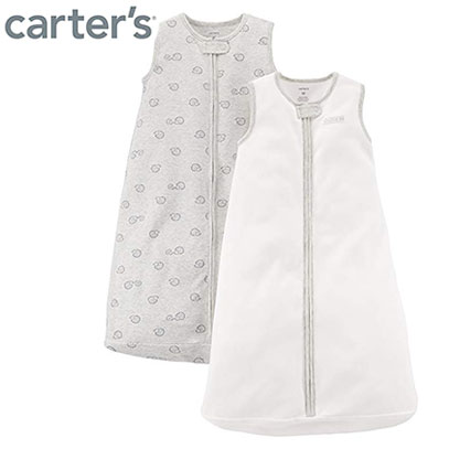 carter's newborn sleep suit product image