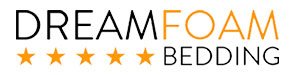 dreamfoam logo brand