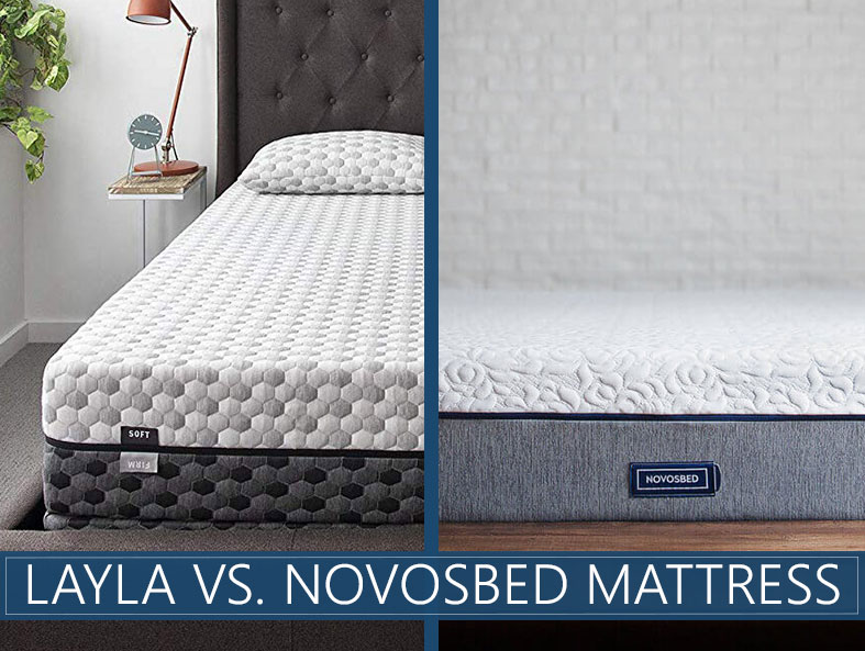 layla and novosbed compared in depth