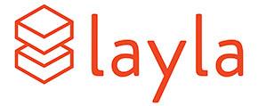 layla mattress logo