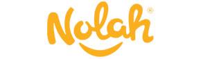 logo of nolah bed
