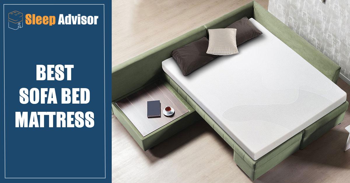 Best Sofa Bed Mattress Our Top 6