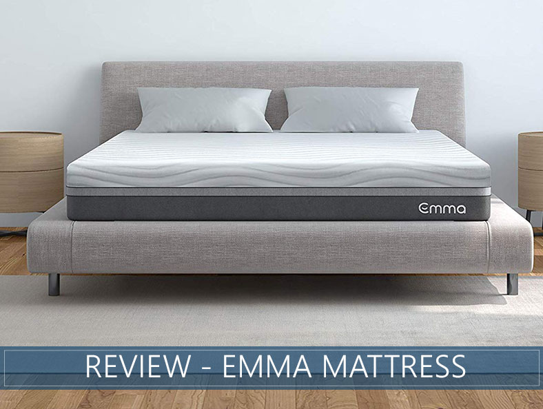 our in depth emma bed review