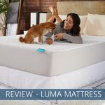 our in depth overview of the luma bed