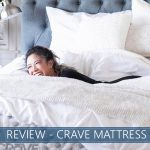 our overview of the crave bed