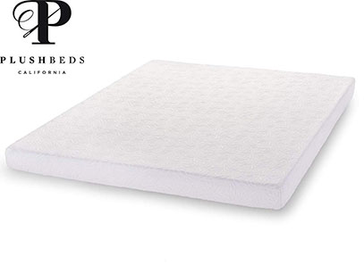 plushbeds sofa bed mattress product image