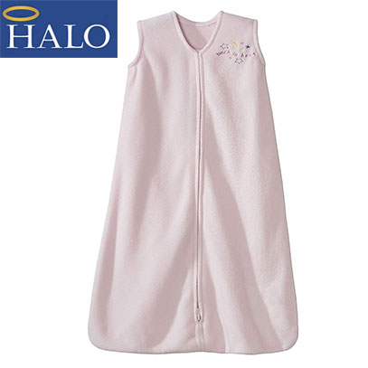 product image of halo wearable suit for baby