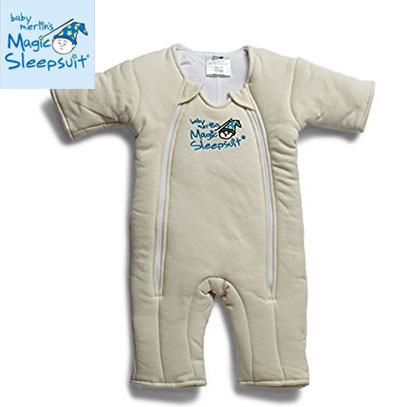 product image of the magic sleepsuit for newborns