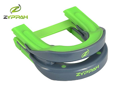 product image of zyppah snoring mouthpiece