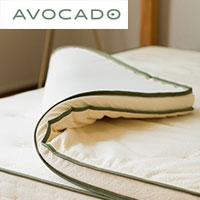 small product image of avocado topper