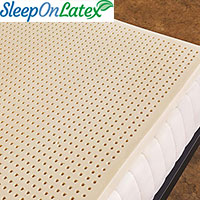 small product image of sleep on latex topper