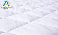 small product image of the abit comfort mattress pad