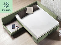 small product image of zinus sofa bed