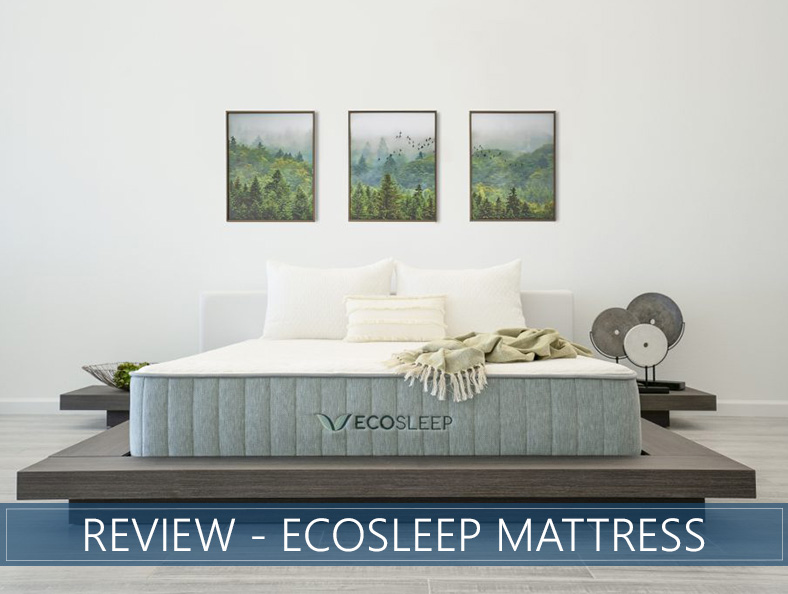 our in depth overview of the ecosleep bed